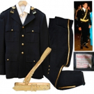 Michael Jackson's Costume Worn at 1986 American Music Awards Set for Auction