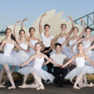 Record Number of Entrants to Compete in Royal Academy of Dance's Prestigious Genée International Ballet Competition at Sydney Opera House in December 2016