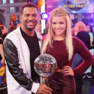 Broadway's Alfonso Ribeiro to Join DANCING WITH THE STARS as Guest Judge