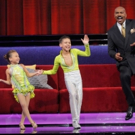LITTLE BIG SHOTS is NBC's Most-Watched Regular Sunday Entertainment Telecast Since '05
