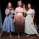 Photo Flash: First Look at THREE TALL WOMEN at The City Theatre