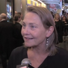 BWW TV: Cherry Jones, Boyd Gaines & More are Chatting on the OLD TIMES Red Carpet!