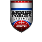 ESPN to Present 2016 Armed Forces Classic from Stan Sheriff Center in Honolulu