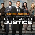 CHICAGO JUSTICE Preview Matches One-Year Slot High for NBC Serie