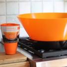 FRYWALL-The Unique Kitchen Gadget Prevents Splatters