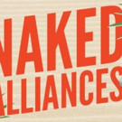 NAKED ALLIANCES: New Novel by S.K. Nicholls Released