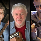 Mairtin O'Connor to Play Irish Arts Center This March