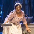 BWW Interview: Sandra Marvin Of SHOW BOAT!