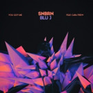 American DJ SNBRN Teams with BLU J for new single 'You Got Me'