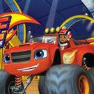 Toys'R'Us Debuts Toy Line for Nickelodeon's BLAZE AND THE MONSTER MACHINES