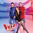 New Season of LA VOZ KIDS to Premiere on Telemundo 4/17