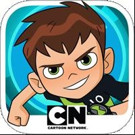 Ben 10 Dashes Across the Globe with Ben 10: Up to Speed