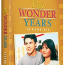 THE WONDER YEARS: The Complete Sixth Season Out on DVD 9/27