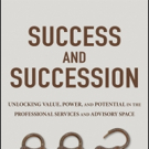 Jay Hummel Shares SUCCESS AND SUCCESSION