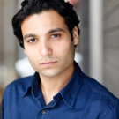 Stage and Screen Actor Saim Hyder Cast in TV Pilot SCRUMFEST