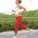 Fitness Tip of the Day: Running With Two