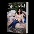 Marcia Wieder to Launch New Book, DREAM