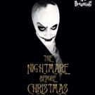 Dreaming Academy presenta: THE NIGHTMARE BEFORE CHRISTMAS, A HORROR MUSICAL. Debutto a Padova il 25 e 26 Giugno