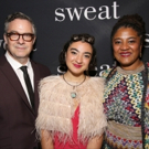 Photo Coverage: Gloria Steinem, Rose Byrne and More Attend Opening Night of SWEAT