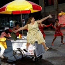 Photo Flash: Just In: Images from Tonight's HAIRSPRAY LIVE!