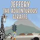 'GoodBuddy-KD' Gilbert Shares JEFFERY THE ADVENTUROUS GIRAFFE