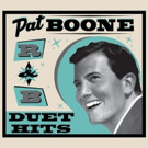 Music Icon Pat Boone to Release R&B Album Featuring Superstar Duets