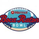 Marmot Is New Title Sponsor of Boca Raton Bowl