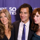 Photo Coverage: Clive Owen,Eve BestandKelly Reilly Celebrate Opening Night of OLD TIMES!