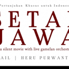 BWW Feature: Garin Nugroho to Stage His New Silent Film with Live Orchestra