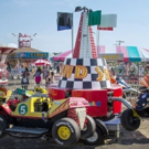 KEANSBURG AMUSEMENT PARK is a Great Summer Destination for Families and Many More