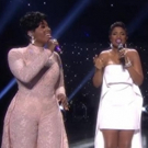 VIDEO: Idols Unite! Jennifer Hudson & Fantasia Perform on AMERICAN IDOL Series Finale