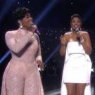 VIDEO: Idols Unite! Jennifer Hudson & Fantasia Perform on AMERICAN IDOL Series Finale