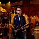 VIDEO: John Mayer Sings McLean Classic 'American Pie' on DAVID LETTERMAN