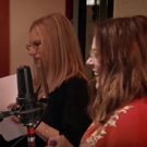 VIDEO: Barbra Streisand & Melissa McCarthy Record 'Anything You Can Do' from 'Encore'