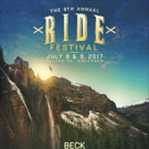 Beck, Ben Harper, and John Butler Trio in Telluride for RIDE Festival
