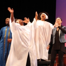 BWW Review: Langston Hughes' BLACK NATIVITY Portrays Christmas Gospel through Poetry and Soul