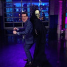 LATE SHOW WITH STEPHEN COLBERT Matches Its Highest Local Ratings Since September 2015