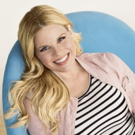 Photo Flash: Glowing Megan Hilty Covers February Issue of FIT PREGNANCY AND BABY Photos