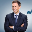 Check Out Monologue Highlights from LATE NIGHT WITH SETH MEYERS, 10/6