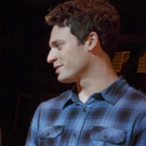Jake Epstein Returns to Broadway's BEAUTIFUL as 'Gerry Goffin' Tonight