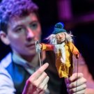 Photo Flash: Puppetry of THE MISSING LIGHT Enchants