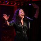 Photo Coverage: Mandy Gonzalez Previews RAISE THE ROOF at Feinstein's/54 Below