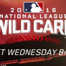 ESPN to Present 2016 MLB National League Wild Card Game 10/5