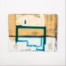 Hunter College Art Galleries Present NAHUM TEVET: WORKS ON GLASS, 1972–1975