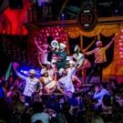 Teatro Bodevil vuelve con sus cenas-espect�culo por segunda temporada