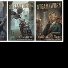 Eric R Asher Announces Steampunk Series