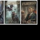 Eric R Asher Announces Steampunk Series