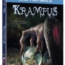 Dark Comedy KRAMPUS Heads to Digital HD, Blu-ray/DVD & On Demand This April