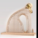 Mad. Sq. Art to Present Martin Puryear Major Outdoor Exhibition in 2016