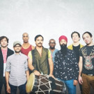 Red Baraat Premieres First Single 'Bhangale' with SPIN